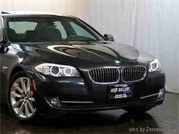 Picture of 2012 BMW 5 Series located in Addison Illinois - $14,990.00 Offered by Auto Gallery Chicago - LVE4