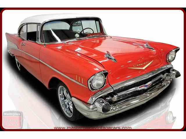 Picture of '57 Bel Air - LYL4