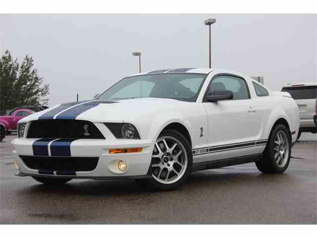 2008 Ford Mustang | 1024604
