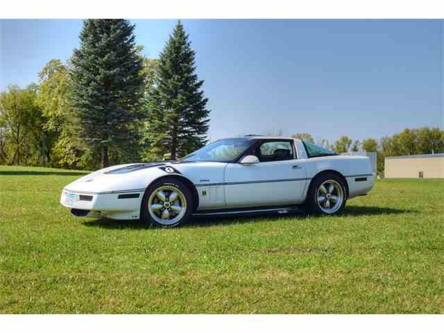1989 Chevrolet Corvette | 1024610