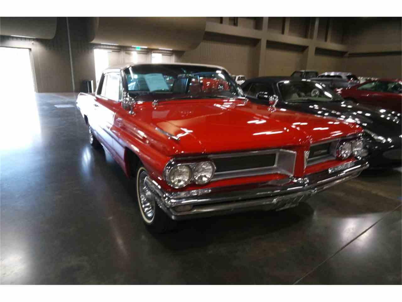 1962 Pontiac Grand Prix for Sale | ClassicCars.com | CC ...
