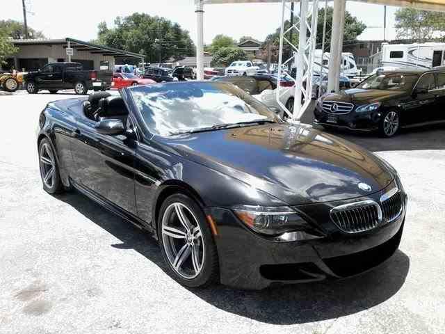 2007 BMW M6 | 1024627