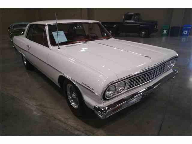 1964 Chevrolet Chevelle | 1024628