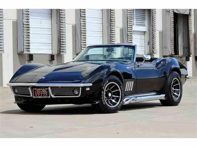 1968 Chevrolet Corvette | 1020463