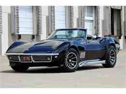 Picture of '68 Chevrolet Corvette located in Lenexa Kansas Offered by KC Classic Auto - LVE7