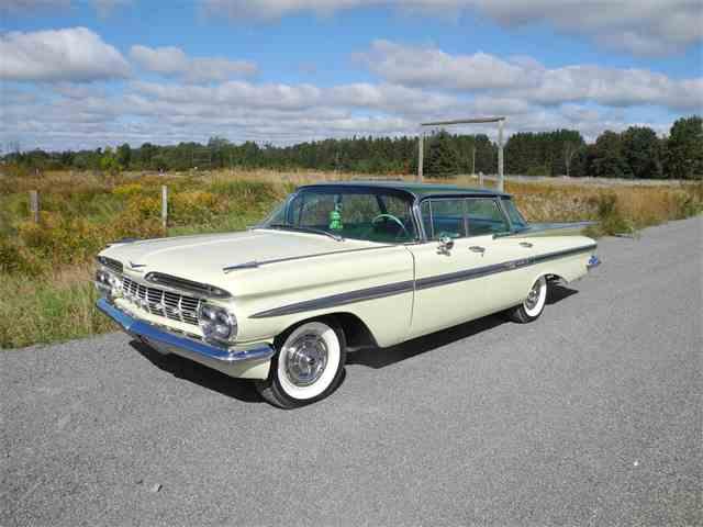 1959 Chevrolet Impala | 1024633