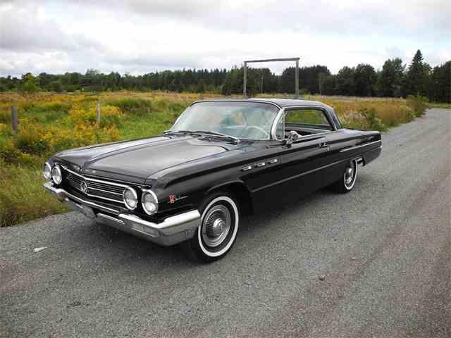 1962 Buick LeSabre | 1024634