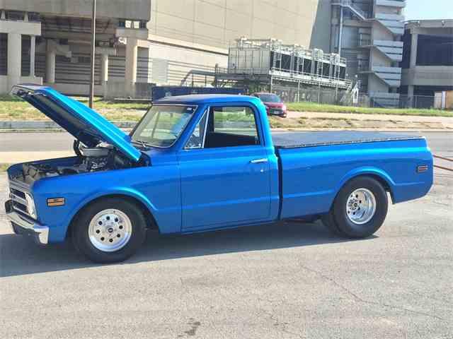 1968 Chevrolet Pickup | 1024644
