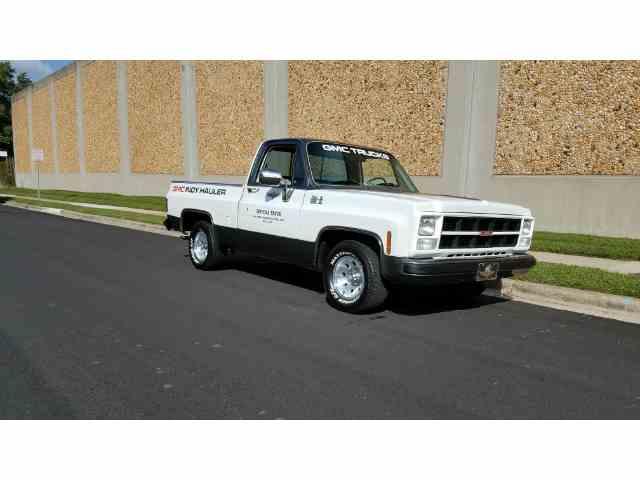 1980 GMC 1500 | 1024645