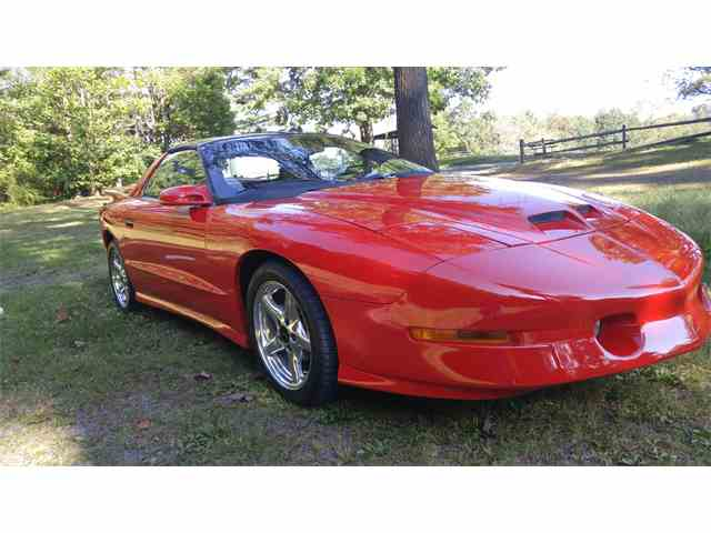1997 Pontiac Firebird Trans Am | 1024647