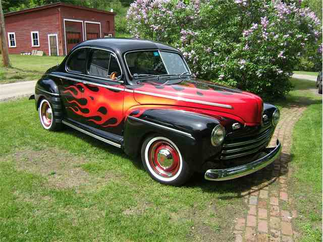 1946 Ford Hot Rod | 1024652