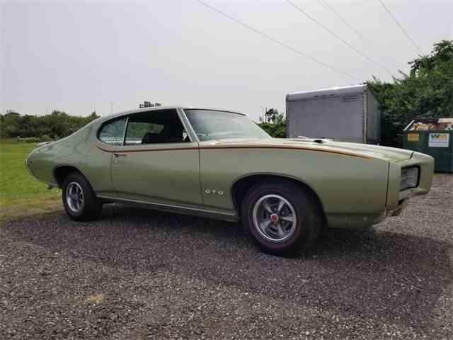1969 Pontiac GTO | 1024653