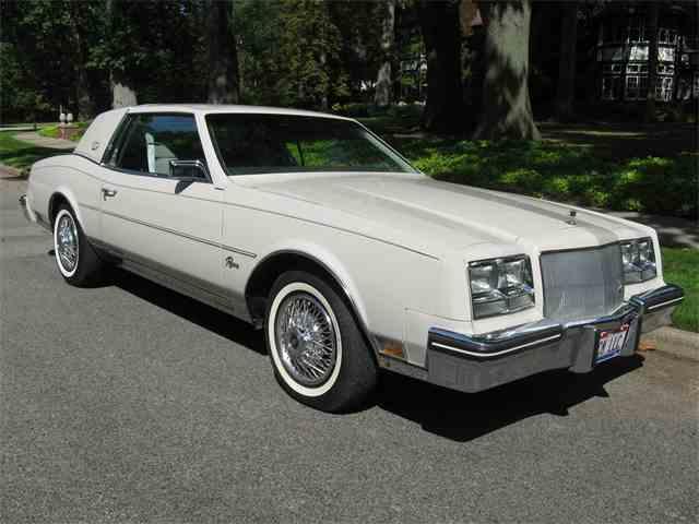 1984 Buick Riviera | 1024660