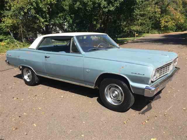 1964 Chevrolet Malibu SS | 1024663