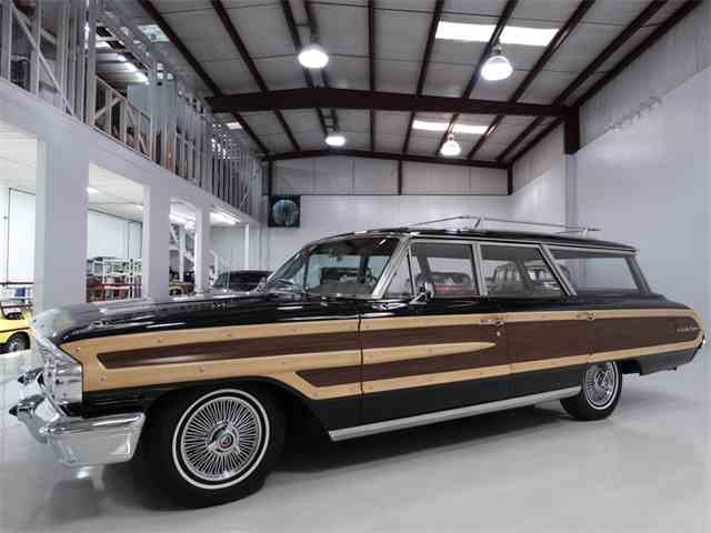 1964 Ford Country Squire | 1024665