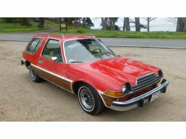 Picture of '78 Pacer - LYN3
