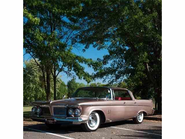 1962 Chrysler Imperial | 1024688
