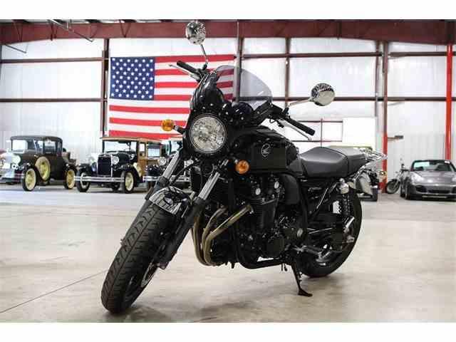 2014 Honda CB1100R | 1024696