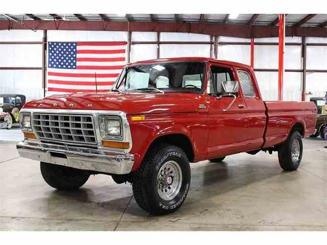 1978 Ford F250 | 1024698
