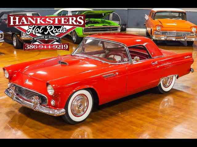 1955 Ford Thunderbird | 1024701