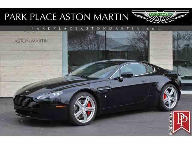 2009 Aston Martin Vantage   1024709