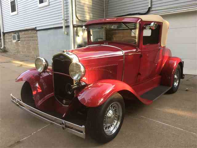 1931 Ford Model A | 1024710