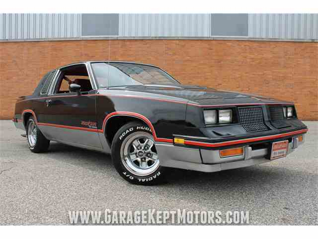 1983 Oldsmobile Cutlass | 1024719