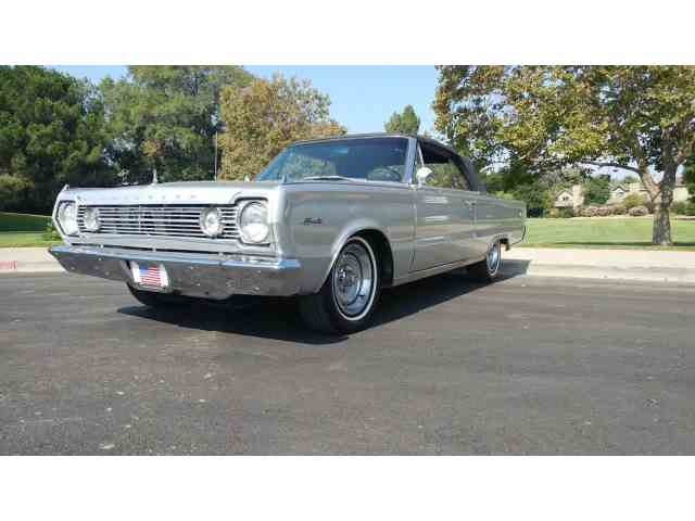 1966 Plymouth Satellite | 1020472