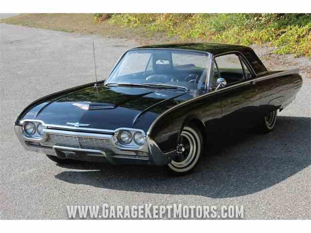 1961 Ford Thunderbird | 1024724