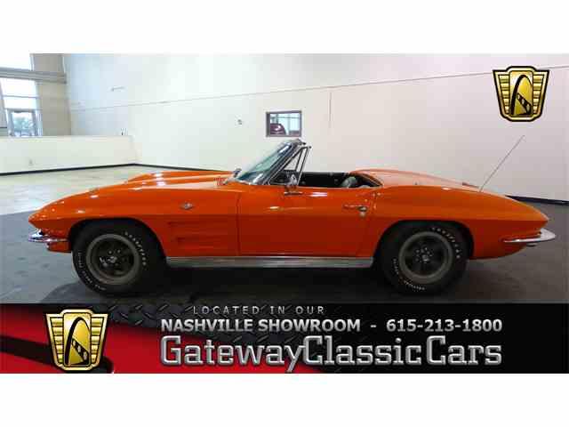 1963 Chevrolet Corvette | 1024725