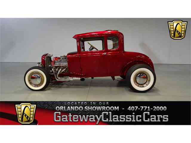 1930 Ford Model A | 1024738