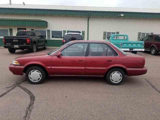 1992 Toyota Corolla | 1024739