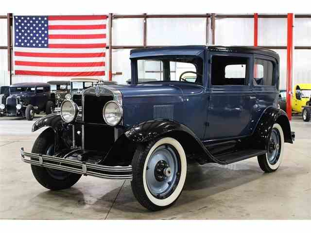 1929 Chevrolet Six | 1024752
