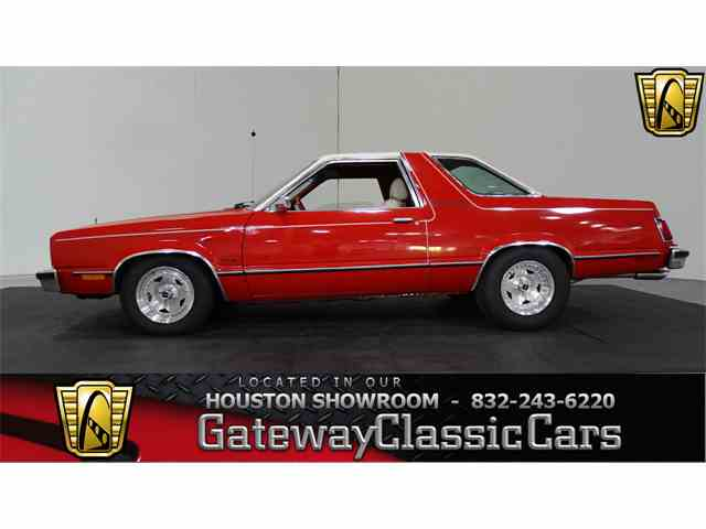 1978 Ford Fairmont | 1024754