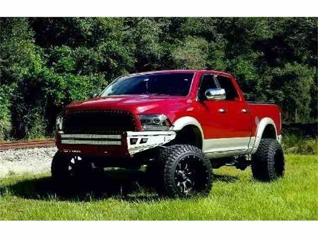 2010 Dodge Ram 1500 Laramie | 1024757