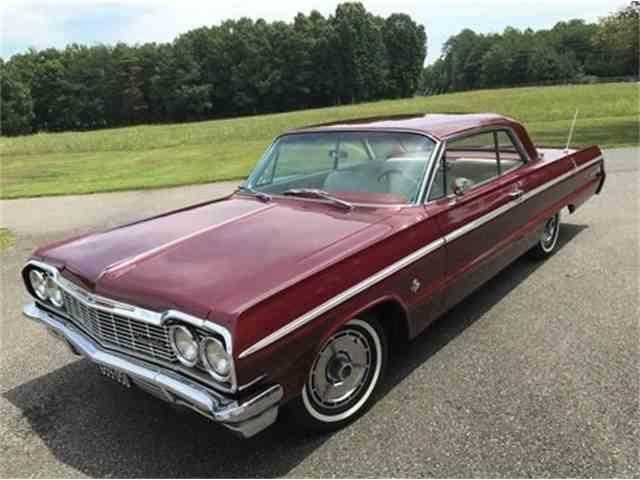 1964 Chevrolet Impala SS | 1024764