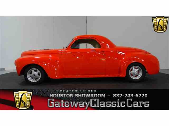 1941 Chrysler Coupe | 1024765