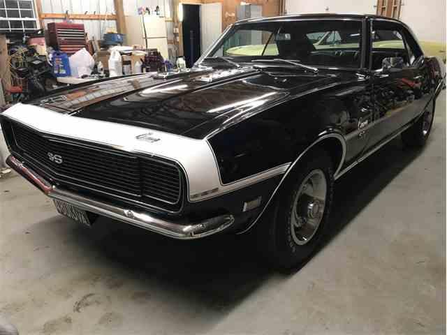 1968 Chevrolet Camaro | 1024766