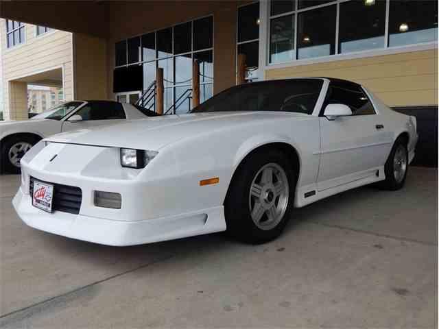 1991 Chevrolet Camaro | 1024767