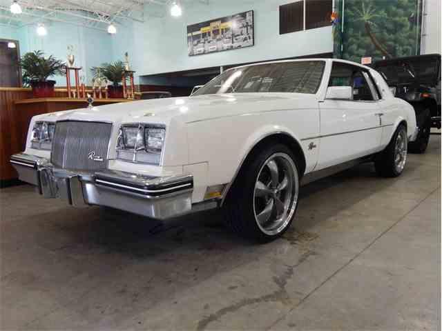 1985 Buick Riviera | 1024768