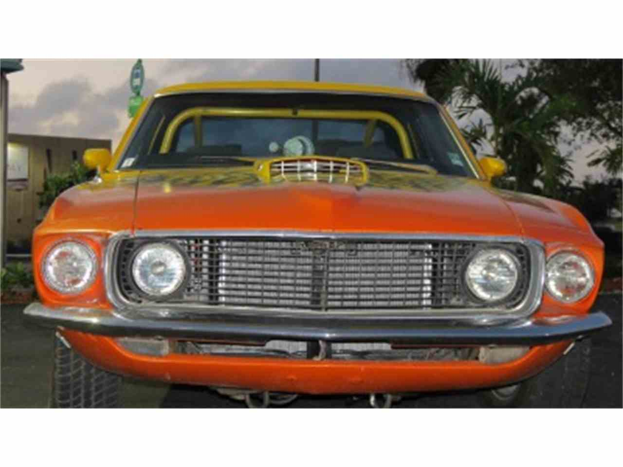1969 Ford Mustang for Sale | ClassicCars.com | CC-1024769