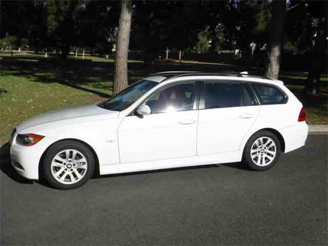 2007 BMW 3 Series | 1024781
