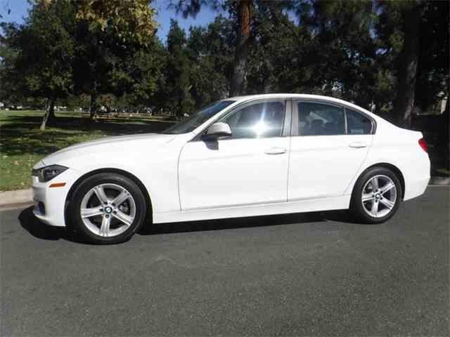 2014 BMW 3 Series | 1024782
