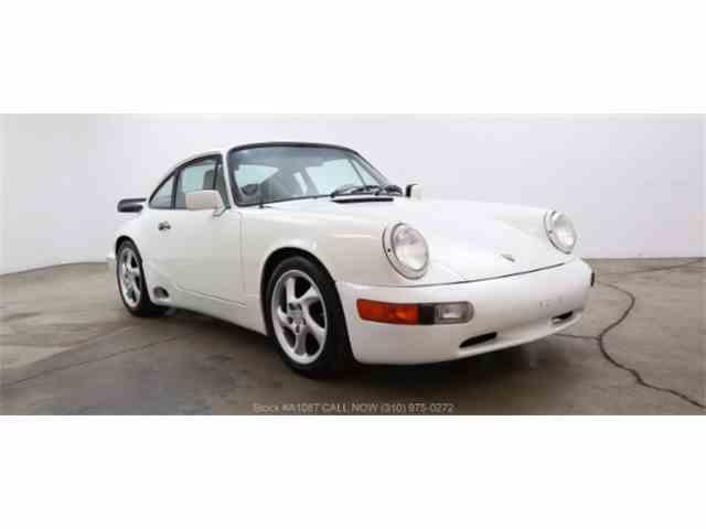 1986 Porsche 911 | 1024785