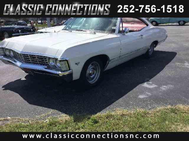1967 Chevrolet Impala | 1024790
