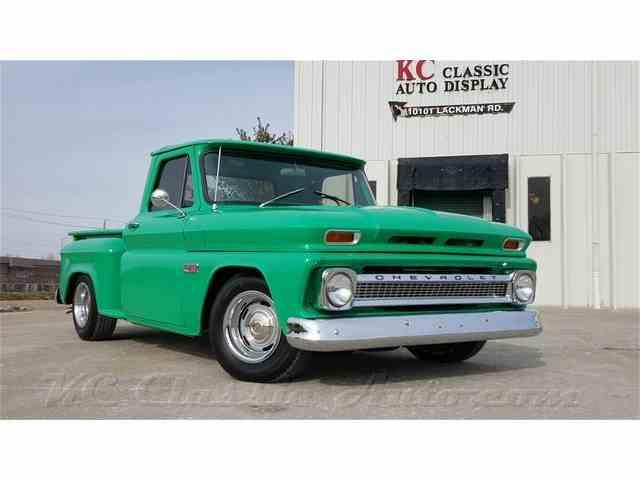1966 Chevrolet C10 | 1024791