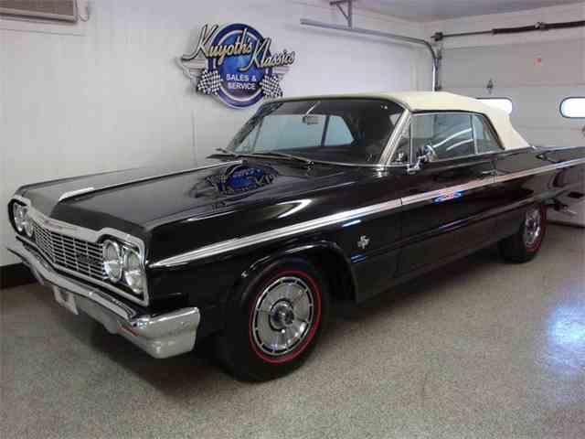 1964 Chevrolet Impala | 1024793