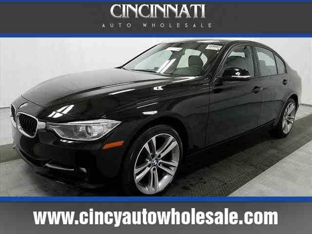 2014 BMW 3 Series   1024795
