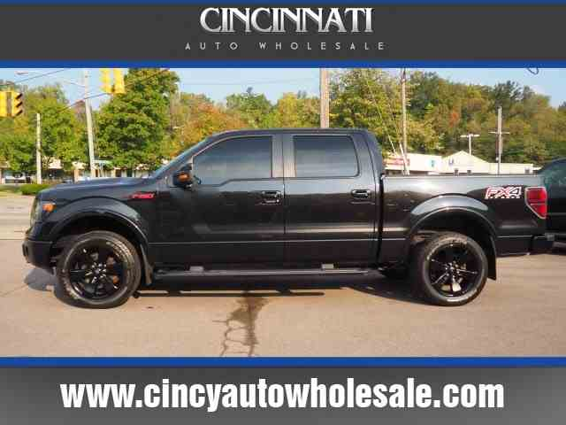 2014 Ford F150 | 1024799