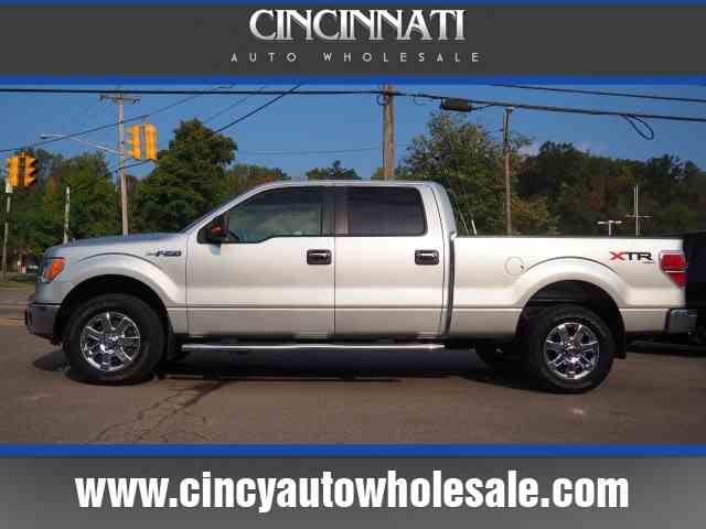 2014 Ford F150 | 1024801